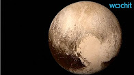 Underground Ocean Found On Pluto