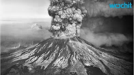 Where Is Mount St. Helens Heat Source