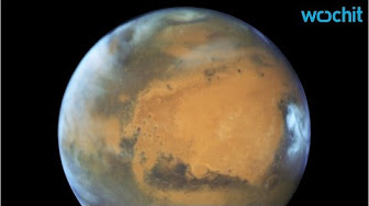 Mars Astronauts Risk Long Term Brain Damage