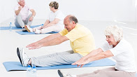 Obesity Could Be Outweighed By Physical Activity In The Elderly