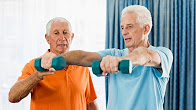Could Exercise Prevent Seniors From Fall-Related Injuries?