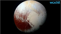 Pluto Cannot Take X-Ray Photographs