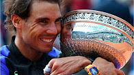 Rafael Nadal's French Open Title