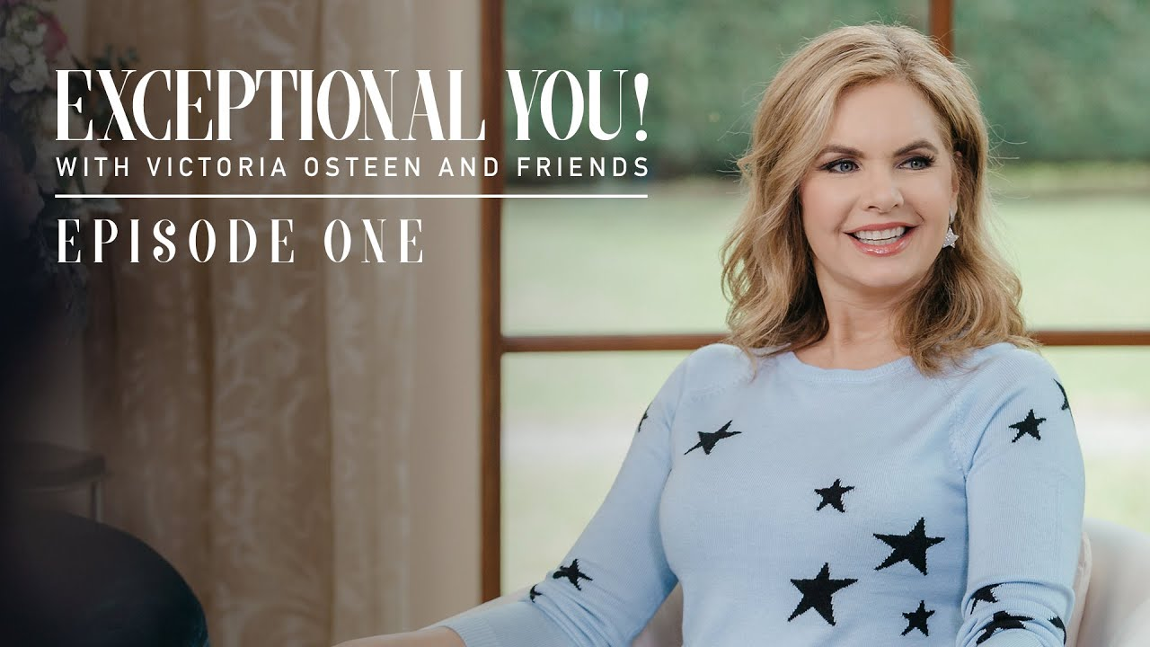Exceptional You! Episode 1