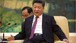 China's Xi To Open Communist Party Congress
