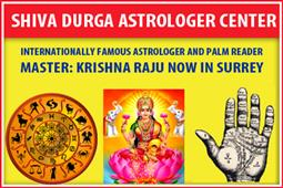 Shiva-Durga-Astrology-Center-in-Surrey-BC