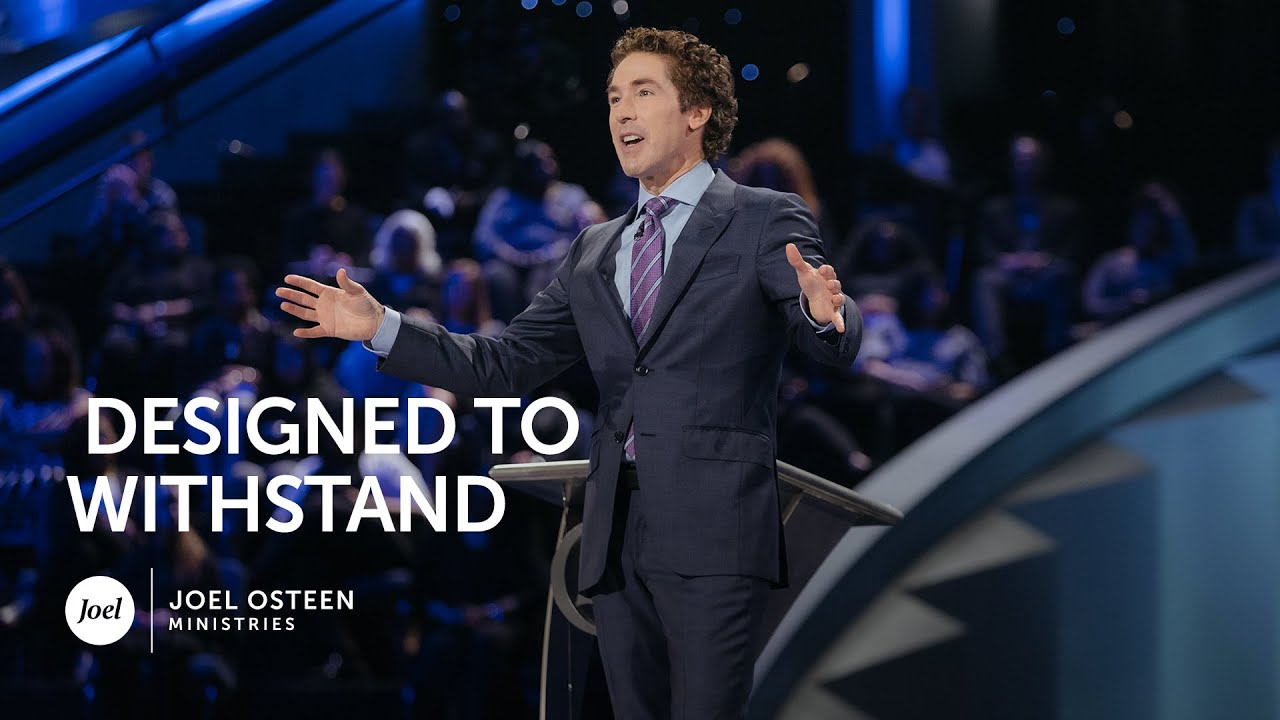 Joel-Osteen---Designed-to-Withstand