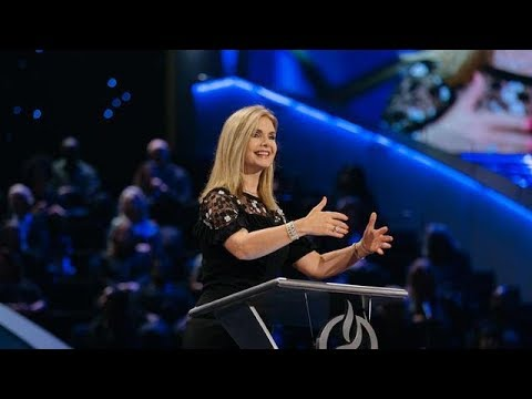 Victoria-Osteen---Be-Good-to-People