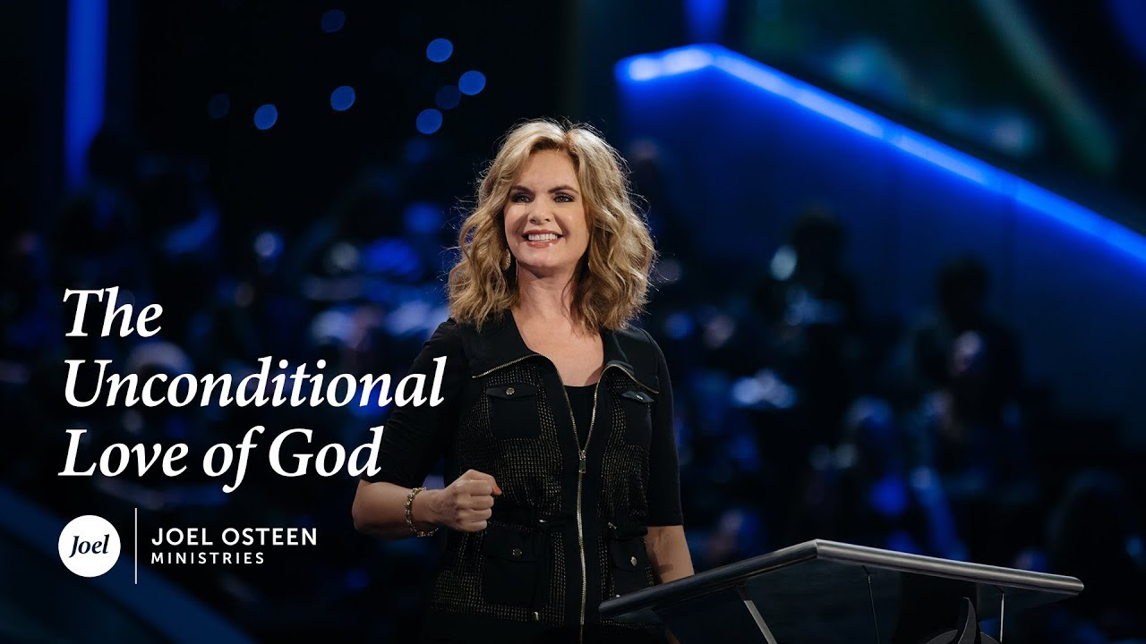 Victoria-Osteen---The-Unconditional-Love-of-God