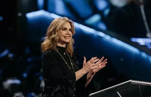 Victoria-Osteen---Be-Mindful-of-the-Words-You-Speak