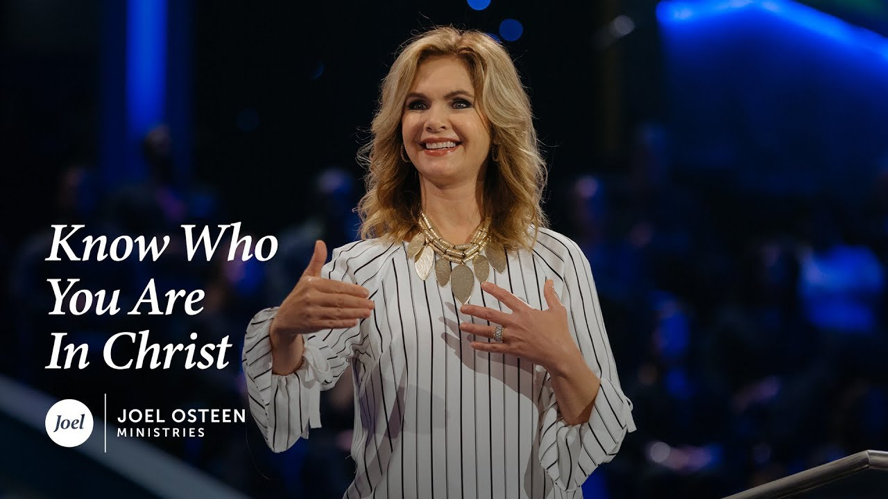 Victoria-Osteen---Know-Who-You-Are-in-Christ