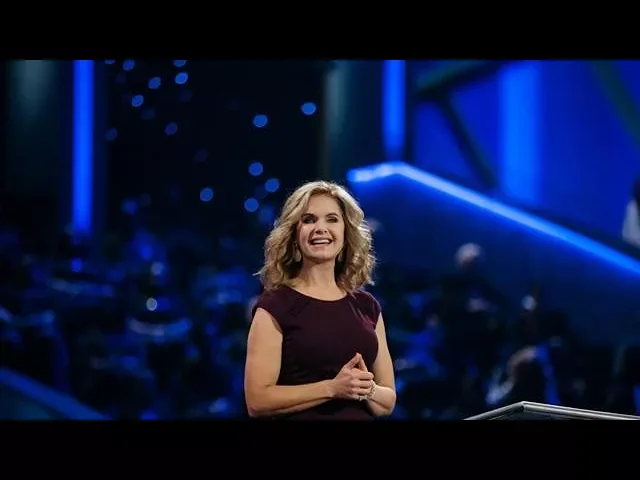 Fight-Fear-and-Discouragement-with-the-Word-of-God---Victoria-Osteen
