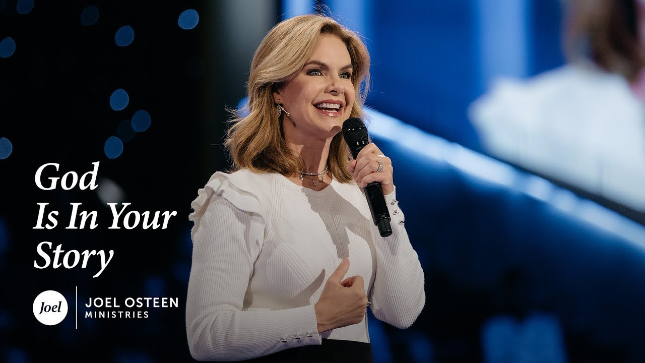 Victoria-Osteen---God-Is-in-Your-Story