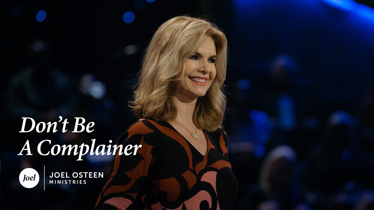 Victoria-Osteen---Don-t-Be-a-Complainer